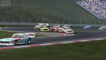Project Cars : BMW 320 Turbo Group 5 @ Nürburgring GP (Xbox One)