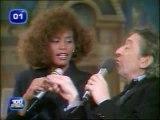 Serge Gainsbourg vs. Whitney Houston