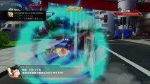 【ゲーム実況】ドラゴンボール ゼノバース!全クリ!! Dragon Ball Xenoverse【PS4】