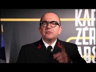 Patriot Act à la française - Karl Zéro Absolu