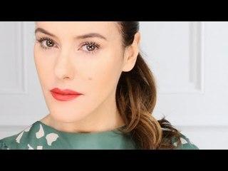Parisienne Chic : le tutoriel de Lisa Eldridge avec Lancôme