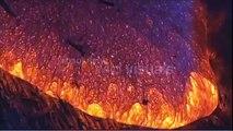 Hawaii Kilauea Volcano Eruption: Lava Flows Toward Homes On Hawaii's Big Island
