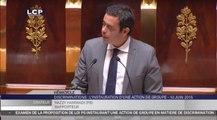 TRAVAUX ASSEMBLEE 14E LEGISLATURE : Discussion de la proposition de loi instaurant l'action de groupe en matière de discrimination et de lutte contre les inégalités