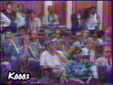 مؤتمر صحفي للرئيس المصري حسني مبارك - الغزو العراقي 1990