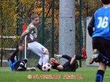 U14 STANDARD Vs FC Bruges 07 11 09