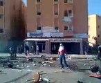 El Aaiún ocupado 10:11Horas  8 del 11 de 2010