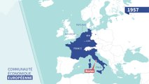 Comprendre l'espace Schengen en 4 minutes