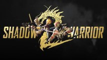 Shadow Warrior 2   Official E3 2015 Trailer   HD