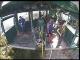 Queenstown Bungy Jump - The Ledge (AJ Hackett Bungee NZ)