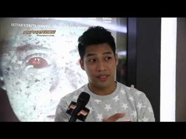 """""""Saya Tidak Pernah Pun Mengambil Emma Maembong Di Airport"""" - Kamal Adli"""