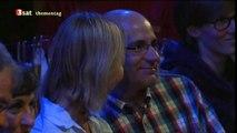 Volker Pispers : Wer hatt Harz 4 gemacht ?  Rot Grün hatt Harz 4 gemacht