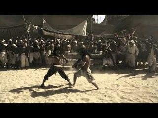 Hikayat Merong Mahawangsa Trailer (30 Sec)