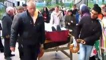 Valeriu Boboc, victima măcelului poliţiei, a fost înmormântat