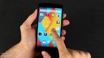 Google Nexus 5 Android 4.4 KitKat - tips and tricks, hidden features