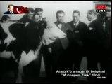 Atatürk 'Muhteşem Türk' Belgeseli (1958) - Türkçe, 2.Kısım/2, (The Incredible Turk)