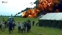 Su 27 Crash / Most Terrifying Disaster At An Airshow / Lviv