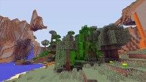 Minecraft Xbox 360PS3  TU14 UPDATE  HOW TO FIND EMERALDS Tips  Tricks