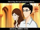 love story mv,wedding animation,wedding cartoon animation,wedding mv,wedding growing up mv