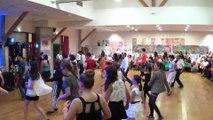 Danses à deux à Douarnenez  gala 2015   danse sen ligne