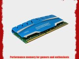 Crucial Ballistix Sport XT 16GB Kit (8GBx2) DDR3 1600 (PC3-12800) UDIMM Memory Modules BLS2K8G3D169DS3/BLS2C8G3D169DS3