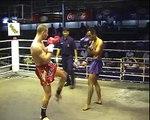 Muay Thai Boxing 【PATTAYA PEOPLE MEDIA GROUP】 PATTAYA PEOPLE MEDIA GROUP