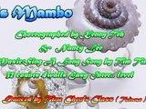 Tim Tim's  Mambo -  line dance ( Kenny Teh & Nancy Lee)