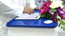 نيابة دبي تشارك في معرض دبي للانجازات الحكومية 2014