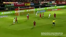 0-1 Johan Venegas Goal | Spain vs Costa Rica - Friendly 11.06.2015