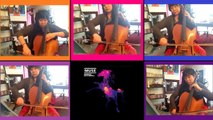 Muse - Knights of Cydonia Cello Cover (onenaoko)