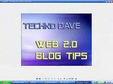 Web 2.0 Blog Tips - Install Buzzcloud Randomizers On A Blog