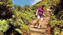 Randonnée Martinique Montagne Pelée (UCPA Rando Caraïbes 5/6)