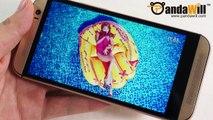 HTC One M8 Replica Hands On & Unboxing - Otium M8