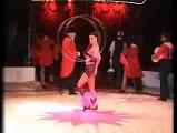 Circus Guide Entertainment Agency presents: Marina - Hula Hoop Act