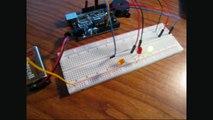 DIY Voice Controlled Door (Arduino + Makeblock) - video
