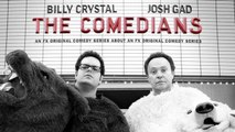 The Comedians [Season 1 Episode 9] : Misdirection Full Episode