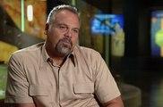 Jurassic World - Interview  Vincent d'Onofrio VO