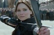 Bande-annonce : Hunger Games : La Révolte (Partie 2) - VF