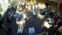 Adria Viñas aka Ntrnstr 1F:6D DJ Set
