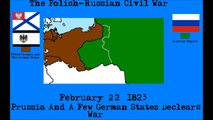 Alternate History The Polish Russian Civil War