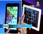 Zee Business Mobiles & Gadgets ft. latest tablets - 20th April 2014