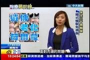中天新聞》保住三千煩惱絲 韓式植髮免煩惱