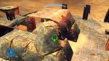 Halo Reach ViDoc Forge World (HD)