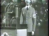 Hitler thanks goebbels for his support