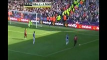 West Brom Vs Manchester United 5-5 - All Goals & Match Highlights - May 19 2013 - [HD]