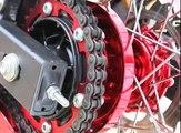 XRE300-420F motard POLACO MOTOS