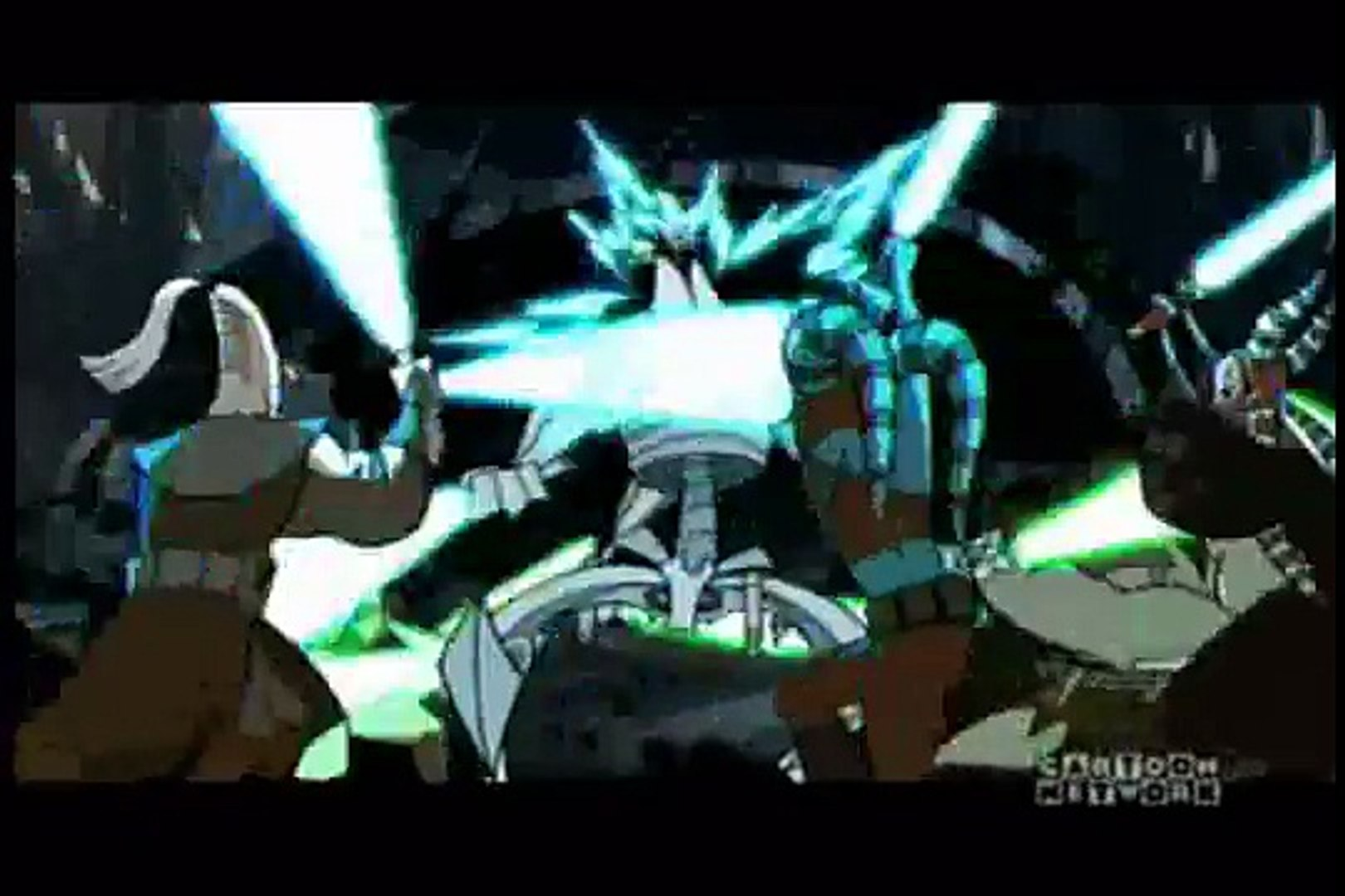 General Grievous The Superbeast Video Dailymotion