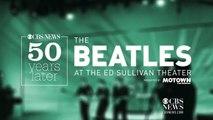 The Beatles: From Ed Sullivan to Beatlemania