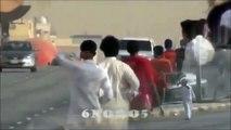 CRAZY ARAB CAR DRIFT - CRAZY CRASHES - DRIFT FAILS ❢❢❢ (•‿•)
