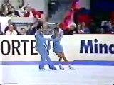 Linichuk & Karponosov (URS) - 1978 World Figure Skating Championships, Ice Dancing, Free Dance