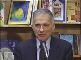 Ralph Nader Says American Democracy Needs Wake-up Call